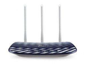 Router bezprzewodowy TP-LINK Archer C20 (xDSL; 2,4 GHz, 5 GHz)