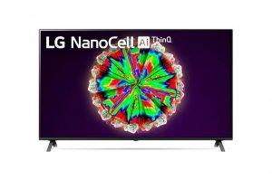 TV 55 LG 55NANO803NA (4K NanoCell TM100 HDR Smart)