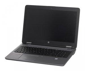 HP ProBook 650 G2 i5-6200U 8GB 240GB SSD 15 HD Win10pro + zasilacz UŻYWANY
