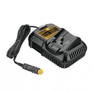 Ładowarka samochodowe do akumulatorów DeWalt XR DCB119-XJ