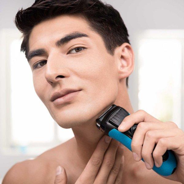 Braun Series 3 81686071 akcesoria do golenia Głowica goląca