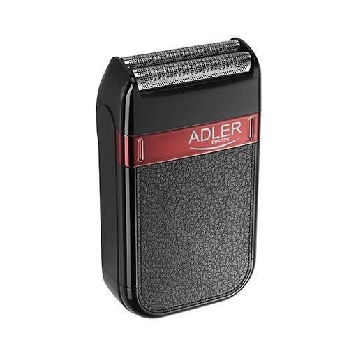 Adler AD 2923 maszynka do golenia Golarka foliowa Przycinarka Czarny