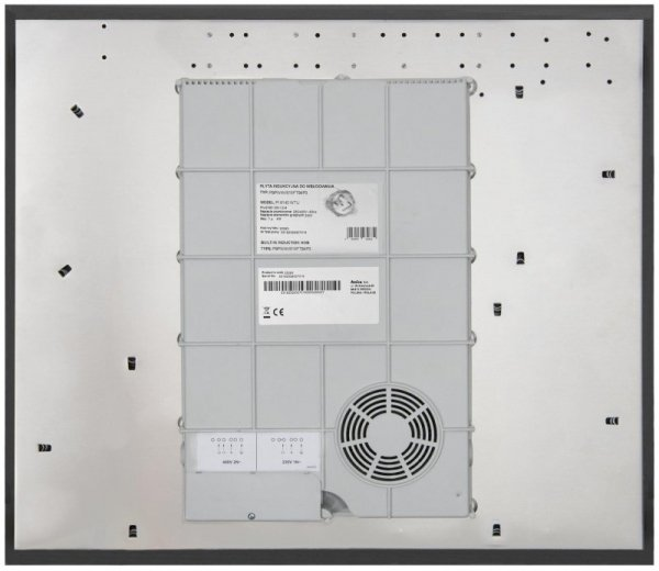 Płyta indukcyjna Amica PI 6140 PWTU (4 pola grzejne; kolor biały)