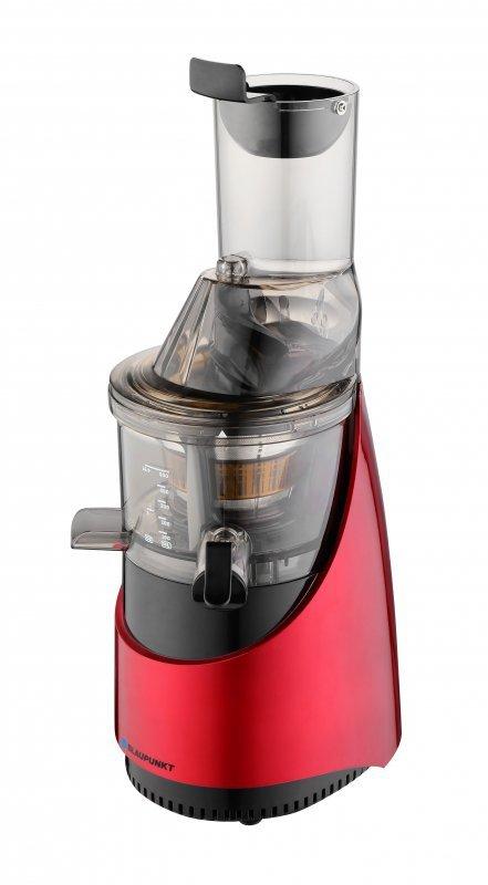 Wyciskarka wolnoobrotowa Blaupunkt SJV-801 (500W; kolor czerwony)