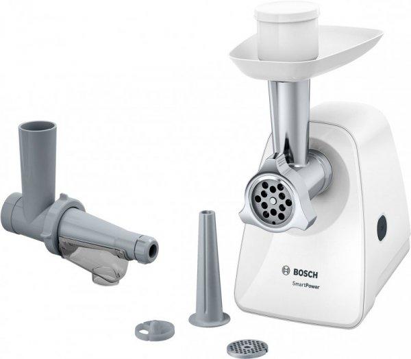 Bosch MFW2515W maszynka do mielenia 1500 W Biały