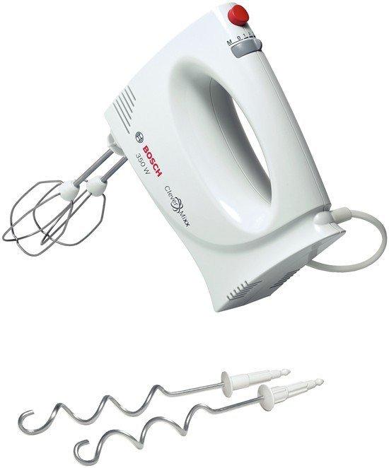 Bosch MFQ3030 mikser Mikser ręczny Biały 350 W