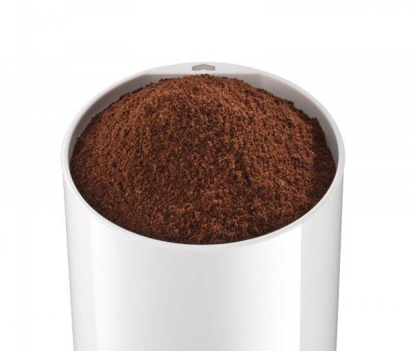 Młynek do kawy BOSCH TSM6A011W (180W; Elektryczny; kolor biały)