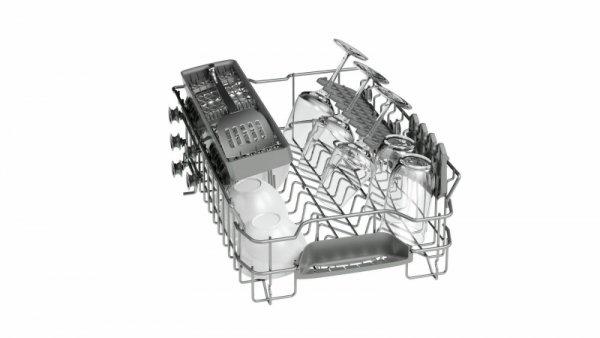 Zmywarka do zabudowy BOSCH SPV44CX00E (Panel zamknięty)