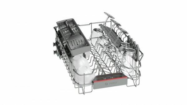 Zmywarka do zabudowy BOSCH SPV44IX00E (Panel zamknięty)