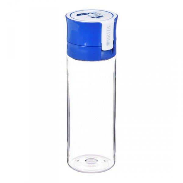 Butelka BRITA Fill&Go Vital (kolor niebieski)