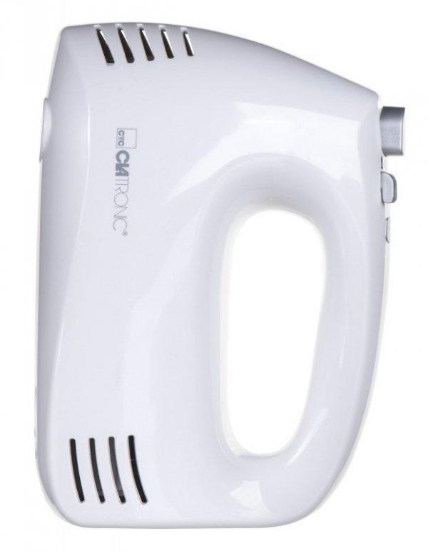 Clatronic HM 3524 Mikser ręczny Biały 300 W