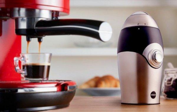 Młynek do kawy ELDOM MK100S