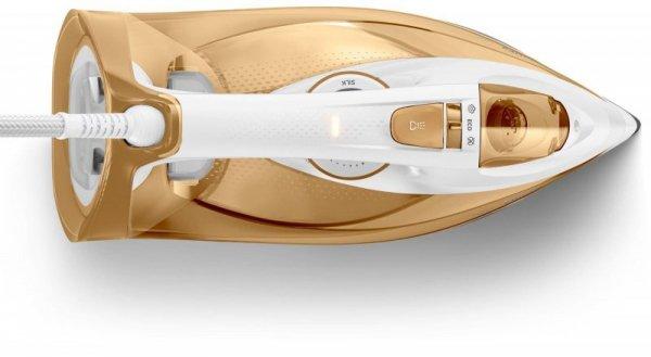 Philips Azur parowe z ciągłym strumieniem pary 45 g/min