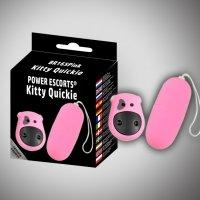 Power Escorts - Kitty Quickie - pink