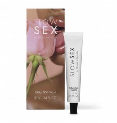 Balsam Slow Sex Oral Sex