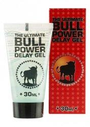 Żel/sprej-Bull Power Delay Gel EAST