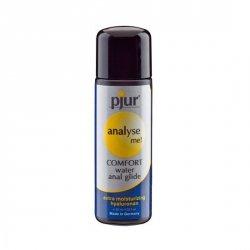 Żel-pjur analyse me! Comfort glide 30ml-waterbased with hyaluronan