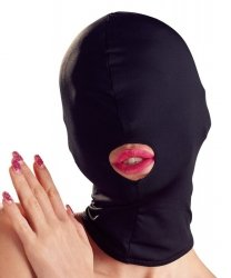 BK Maske Mund sw