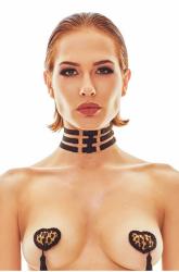 Bielizna - Ritmo collar S/M (obroża)