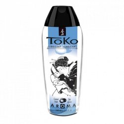 Lubrykant smakowy - Shunga Toko Lubricant Coconut Water Woda kokosowa