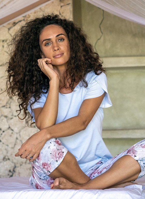 Piżama Cana 560 kr/r S-XL