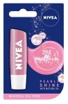 Nivea Lip Care Pomadka ochronna PEARLY SHINE  4.8g