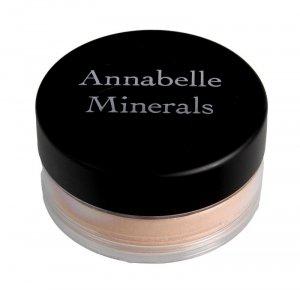 Annabelle Minerals Rozświetlacz mineralny Diamond Glow  4g