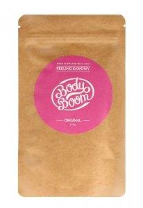 Bielenda Body Boom Peeling kawowy do ciała - Original  100g