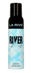 La Rive for Woman River of Love Dezodorant spray  150ml