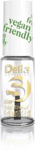 Delia Cosmetics Vegan Friendly Emalia do paznokci Size S nr 200 Innocent  5ml