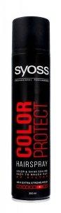 Schwarzkopf Syoss Color Protect Lakier do włosów 300 ml