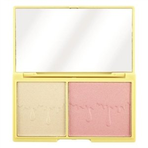 I Heart Makeup Chocolate Light & Glow - Paletka Do Konturowania Twarzy  11g