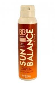 Farmona Sun Balance Mus-Fluid BB pielęgnacyjny do ciała - jasna karnacja   spray  150ml