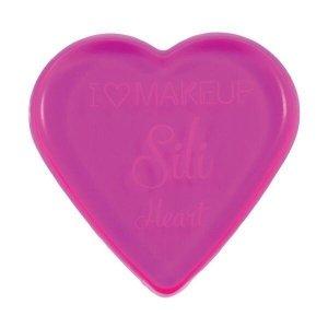 I Heart Makeup Sili Heart Silikonowa gąbka do makijażu