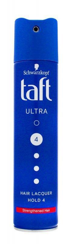 Schwarzkopf Taft Ultra Lakier do włosów ultra mocny 250ml