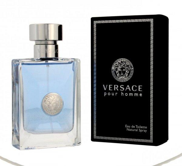 Versace Pour Homme Woda toaletowa  30ml