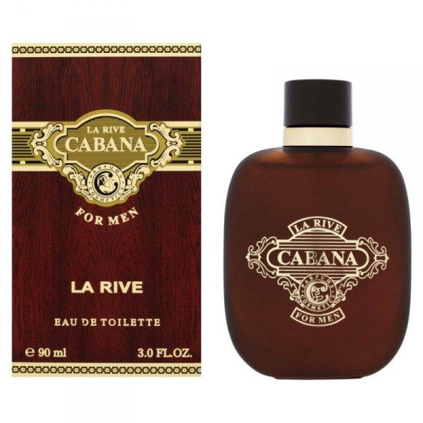 La Rive for Men CABANA Woda toaletowa 90ml