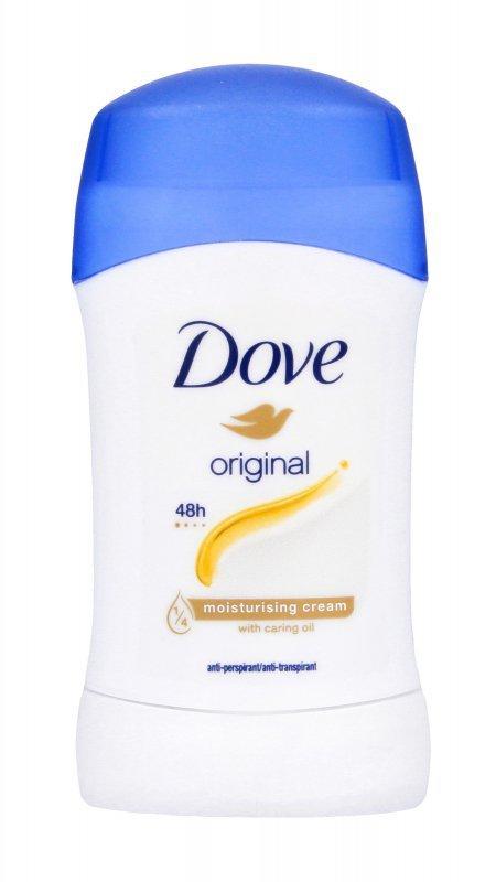 Dove Antyperspiranty Original antyperspirant w sztyfcie
