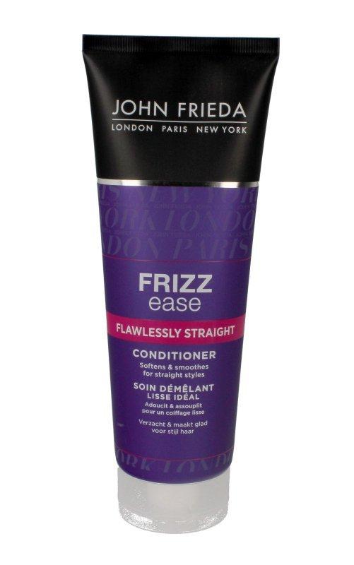 John Frieda Frizz-Ease Odżywka prostująca  250ml
