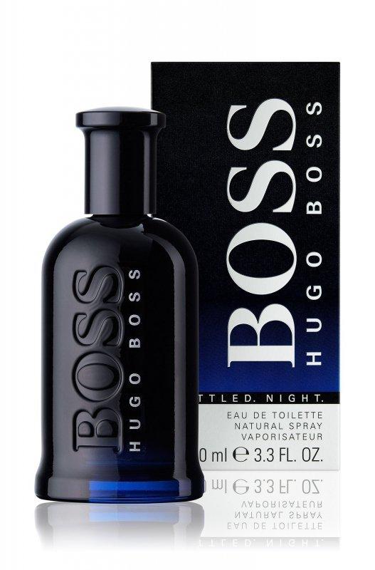 Hugo Boss Bottled Night Woda Toaletowa 50 ml