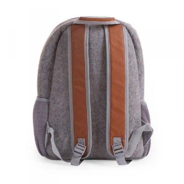 Childhome Plecak filcowy z przewijakiem