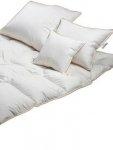 Poduszka półpuchowa Bossanova Soft ecru 40x40, 50x60, 70x80