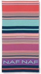 Naf Naf ręcznik plażowy Vayarta 90x180