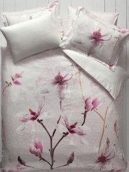 Tivolyo pościel satynowa Orchidea beige 200x220