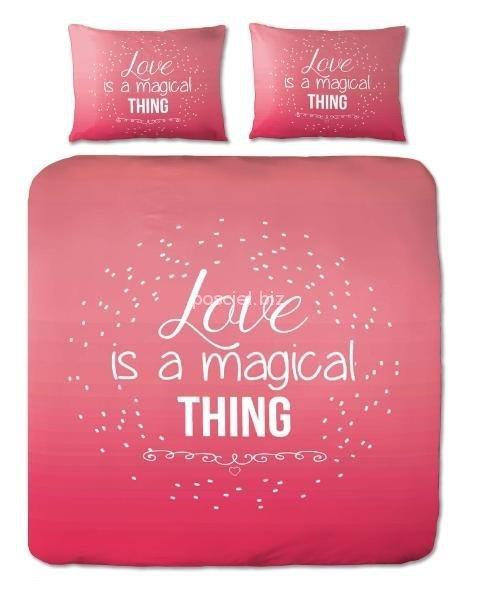 Pościel bawełniana Magical Thing 140x200