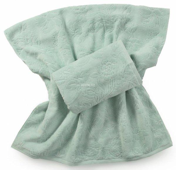 Ręcznik Silviana morski 50x100