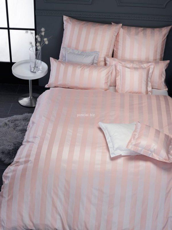 Curt Bauer pościel z mako-bawełny żakardowej Como kolory 2044 200x220
