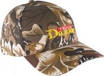 Czapka DRAGON  baseball  camou natural