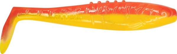 Ripper DRAGON Chucky PRO 8,5cm 5 szt SUPER YELLOW/ORANGE