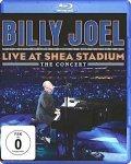 Billy Joel - Live At Shea Stadium The Concert [Blu-ray]